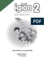 Guía 2ºB