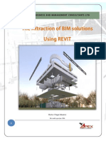 The Attraction of BIM Solutions Using Revit