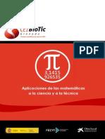 Cuaderno Proyecto Matematicas