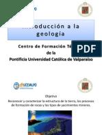 1. Clase 1 Introducción a La Geologia Completo