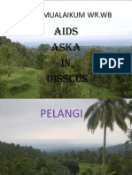 Persentasi Aids New