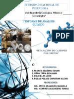 Laboratorio de Analisis Quimico - Imprimir
