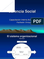Gerencia Social ACORDES