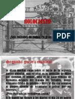 Debate Al Holocausto