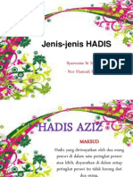 HADIS Aziz