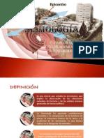 Diapos Carlos Sismología