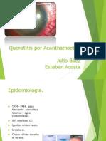 queratitisacanthamoeba-110519170202-phpapp01