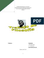 Filosofía de la emoción con estímulos emocionales.doc