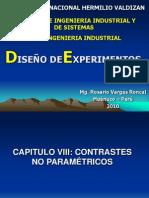 CapVIII.no Parametricas