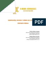 SIGNIFICACIÓN, DISCURSO Y GÉNERO EN EL FÚTBOL- UNA PROPUESTA TEÓRICA