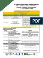 Programa 4to Congreso Ea