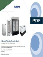 Btr Mx 031a 01 10 Manual Tecnico Velo de Novia