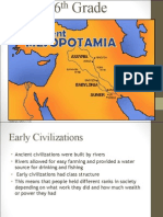 mesopotamia assyria
