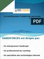 HANDIFORCES - Entreprises