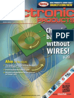 Electronic Products March 2014