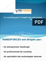 HANDIFORCES - Associations