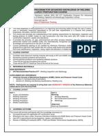 INSTECH API 577 Welding Inspection Metallurgy Course DESCRIPTION