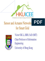 Nhom 1 S and a for Smart Grid