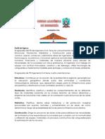 Fase 1 Explicitación de La Estructura Del Proyecto