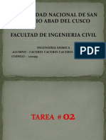 Ingenieria Sismica (Conceptos Basicos)