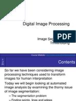 ImageProcessing9-Segmentation(PointsLinesEdges)