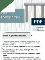 pilefoundation