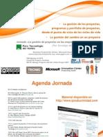 Gestionproyectos Ciclosvida Gestiondelcambio Ramoncosta Cip 20101014 Ptvalles 101014033524 Phpapp01