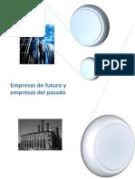Empresas Del Pasado y Del Futuro (2) (1)