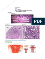 Female Reproduction Pathology Review