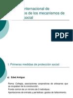 2. Evolucion Internacional Mecanismos Seguridad Social