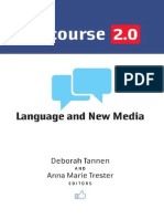 Tannen, D. & a. Trester - Discourse 2.0 Language and New Media