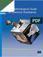 Ec Methodological Guide on Electoral Assistance En