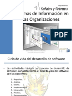 4. Ciclo de Vida Software