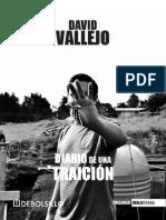 PARTE DOS - Diario de Una Traición