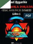La Aurora Dorada tomo 1