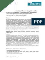 Actualizacion en TOC de Las Propuestas Categoriales a Las Dimensiones Sintomaticas (Pena-Garijo)