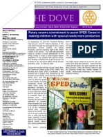 RC Holy Spirit E-bulletin WB VII No. 08 September 16, 2014