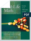 20601854 Real Life Math Everyday Use of Mathematical Concepts
