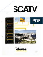 (350600174) Sistemas Cabletv Televes