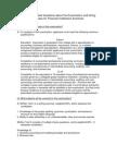 FAQ for FIE Exam