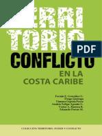 Libro-caribe-fin-completo1 Conflicto y Violencia en La Costa Caribe