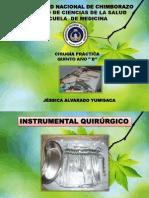 4-INSTRUMENTAL QUIRURGICO.pptx