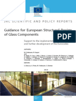 Guidance for European Structural Design of Glass Components703795.Lbna26439enn