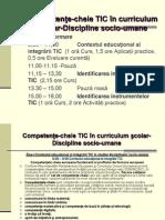 Competente-cheie TIC +in curriculum scolar-Discipline socio-umane_1