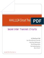Second Order Transient Circuits_Part1