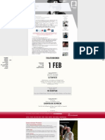 Theater-Homepages, Typ 3