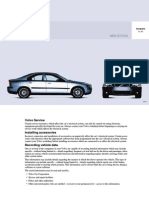 Volvo S60 Owners Manual MY04
