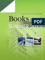 June 2012 Book Catalog