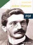 Why Lasker Matters.pdf