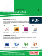 TYPO Print Services Guide